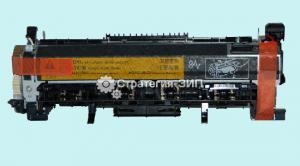 CE502-67913, RM1-7397 Термоузел (Печь) в сборе HP LJ Enterprise M4555 (O)
